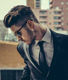11.Guy Hairstyle 2016