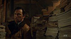 "Fargo 2x06 ""Rhinoceros"" - Dodd Gerhardt (Jeffrey Donovan)"