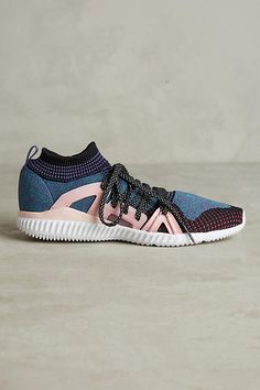 Slide View: 2: Adidas by Stella McCartney Bounce Sneakers