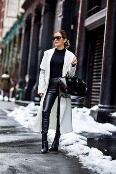 NEW YORK FASHION WEEK 2017 DAY 3.   Mia Mia Mine   Bloglovin'