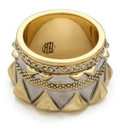 The Ethos - Conquistadors Crown Ring, $79.00 (http://www.theethos.com.au/conquistadors-crown-ring/)