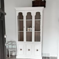 Photo shared by Chris VanderWeide on July 01, 2020 tagging @rustoleum, @3m, and @athomestores. Image may contain: indoor Rustic Farmhouse Furniture, Cottage Farmhouse, Farmhouse Design, Farmhouse Master Bedroom, Living Room Designs, Design Inspiration, Indoor, Storage, Image