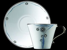 Blue Ribbon | ProunaUSA Fine China Luxury Dinnerware