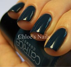Chloe's Nails: Catrice