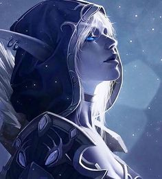 World of Warcraft Art Board ^^ // Blizzard // wow // // Digital // Geek // Sylvanas Dark Fantasy Art, Fantasy Kunst, Fantasy Girl, Fantasy Artwork, Dark Art, 3d Artwork, Final Fantasy, Dnd Characters, Fantasy Characters