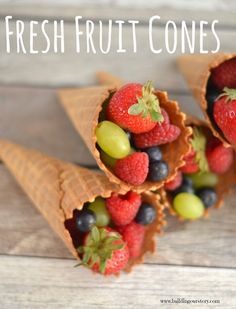 Snack Day Sideline Hero with Fresh Fruit Cones and POWERADE® |Building Our Story