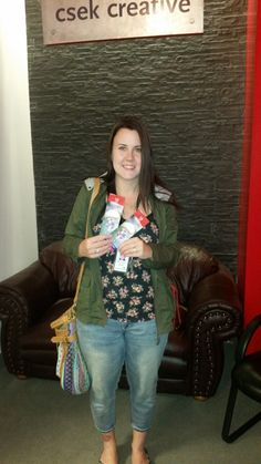 Contest Winner - Steph Wolf for the Kelowna Falcons Contest! (Draw June 24th)