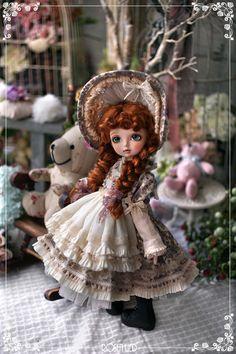 Bjd Dolls, Barbie Dolls, Vinyl Dolls, Out Of This World, Lolita Dress, Girls Dream, Ball Jointed Dolls, Vintage Dolls, Playing Dress Up