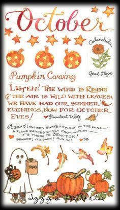 Susan Branch Vintage Retired October Halloween Pumpkin Carving Stickers | eBay