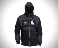 Star Wars Imperial Fighter Jacket