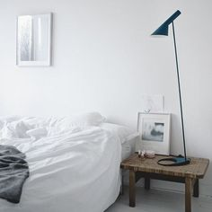 AJ Floor Lamp $998 and dreaming on