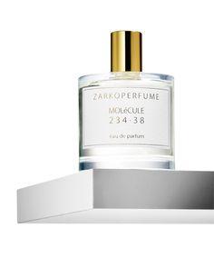 Zarko, Molecule 234.38