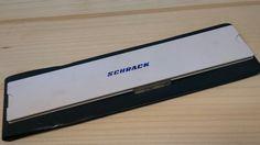 Schrack Rechenschieber