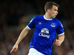 Jose Mourinho 'wants Everton's Seamus Coleman at Old Trafford'
