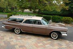 1960 Dodge Polara Station Wagon
