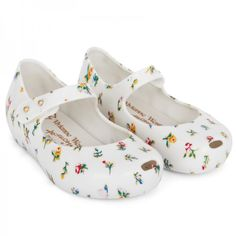 Vivienne Westwood Jelly Shoes 6 Months 5 Years Mini