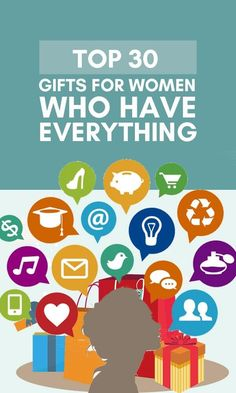 What gifts do you give the woman who has everything? Sometimes, it can seem like she already has it all, and finding a gift for her can be daunting. But no need to panic, you just need to be a bit more creative. In this top 30+ list we already gathered the hottest gifts of 2020 you can give to a woman who has everything.