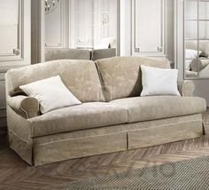 #sofa #design #interior #furniture #furnishings #interiordesign #designideas  диван Keoma I Mediterranei, Grecale_170