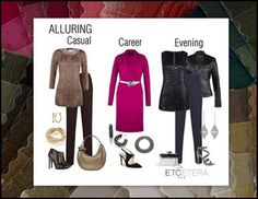 Fall 2013 1000 Different Ways - Lowcountry Styles