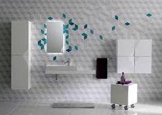 Znalezione obrazy dla zapytania nietypowa łazienka