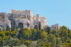 Athens now and ever by RodrigoCastilloMurillo. @go4fotos