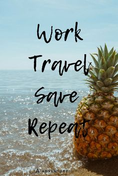 Best Travel Quotes: 100 of the Most Inspiring Quotes of All Time - work travel Work Travel, Travel Usa, Travel Style, Travel Tips, Travel Destinations, Time Travel, Bus Travel, Alpha Travel, Travel Hacks