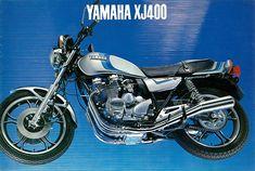 ヤマハ XJ400/D/SPECIAL(1980)・絶版ミドルバイク | モトRIDE