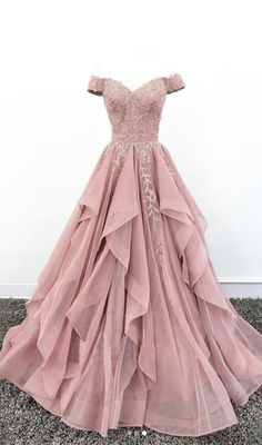 Off Shoulder Dusty Champagne Lace Cheap Long Evening Prom Dresses, Evening Party. - Off Shoulder Dusty Champagne Lace Cheap Long Evening Prom Dresses, Evening Party Prom Dresses, 18627 Source by - Pretty Prom Dresses, Grad Dresses, Prom Party Dresses, Elegant Dresses, Beautiful Dresses, Formal Dresses, Sexy Dresses, Cheap Dresses, Summer Dresses