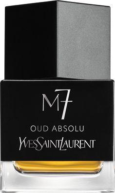 Yves Saint Laurent Heritage Collection M7 Oud Absolu Eau de Toilette Spray 80ml