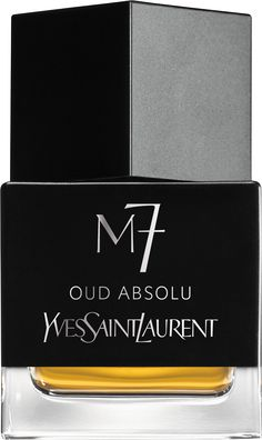 Yves Saint Laurent Heritage Collection M7 Oud Absolu Eau de Toilette Spray 80ml