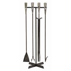 Arteriors | Henry Fireplace Tool Set$900