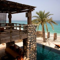 Six Senses Zighy Bay, Musandam Peninsula
