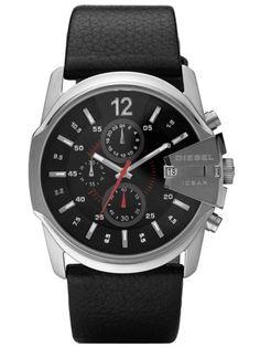 594db7968896 Diesel DZ4182 Men s Master Chief Black Watch