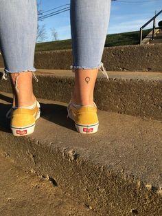 girl power !! #feminist #tattoo #girlpower