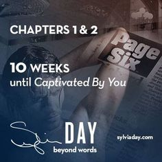 Captivated By You by Sylvia Day Gideon Cross, Crossfire Series, Jamie Mcguire, Sylvia Day, Outlander Book, Beyond Words, Book Boyfriends, Book Lovers, Lovers Game