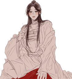 Chinese Fairy Tales, Great Novels, Manga Boy, Cute Gay, Fujoshi, Chinese Art, Manhwa, Celestial, Anime Art