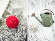 Red and Green by loretoidas, via Flickr