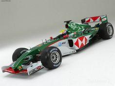 Jaguar R5