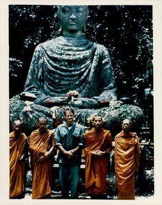 Robin Williams in Vietnam - Good Morning, Vietnam, 1987