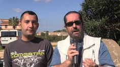 Alberto Lipari presenta Antonino cuore solitario