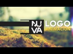 Animación de Logo After Effects Tutorial - YouTube
