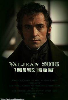 Valjean for president