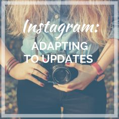Change can be unsettling, so when Instagram announced that it was changing it's algorithm from showing posts chronologically to favor posts that are considered most relevant to the viewer, business owners everywhere shuddered with fear. Everyone's first thought was that their posts will be pushed off to the side lines, and it seems as though the free Instagram marketing joy ride has come to a screeching halt
