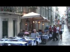 Lisbon Bairro Alto.mov - YouTube ~ A nice video with helpful information on exploring Bairrio Alto.  Great ideas for photography opportunities are provided here.