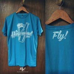 Hangerwood T Shirt Fly