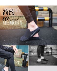 5b5d96507bd4 Buy Chariot Slip-On Canvas Panel Mule Sneakers at YesStyle.com! Quality  products
