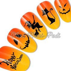Image result for nail sticker k099