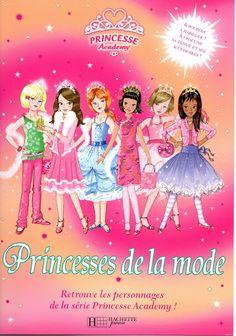 PRINCESAS DE LA MODA - garcia palancar - Picasa Webalbum