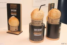 Hanos exclusieve foodservice-importeur Genuine Coconut op Nederlandse markt
