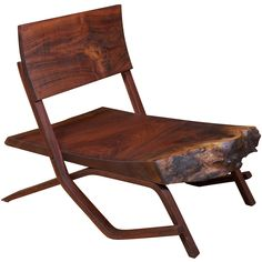 Josh Duthie - Unique Chair